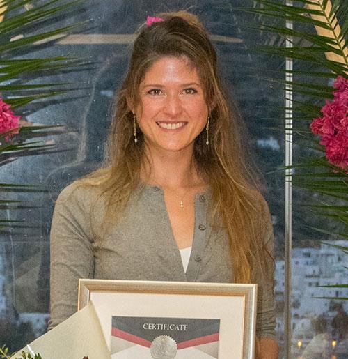 Laura Schillmoller